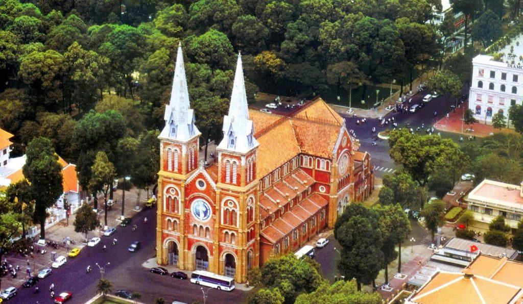 Saigon Church