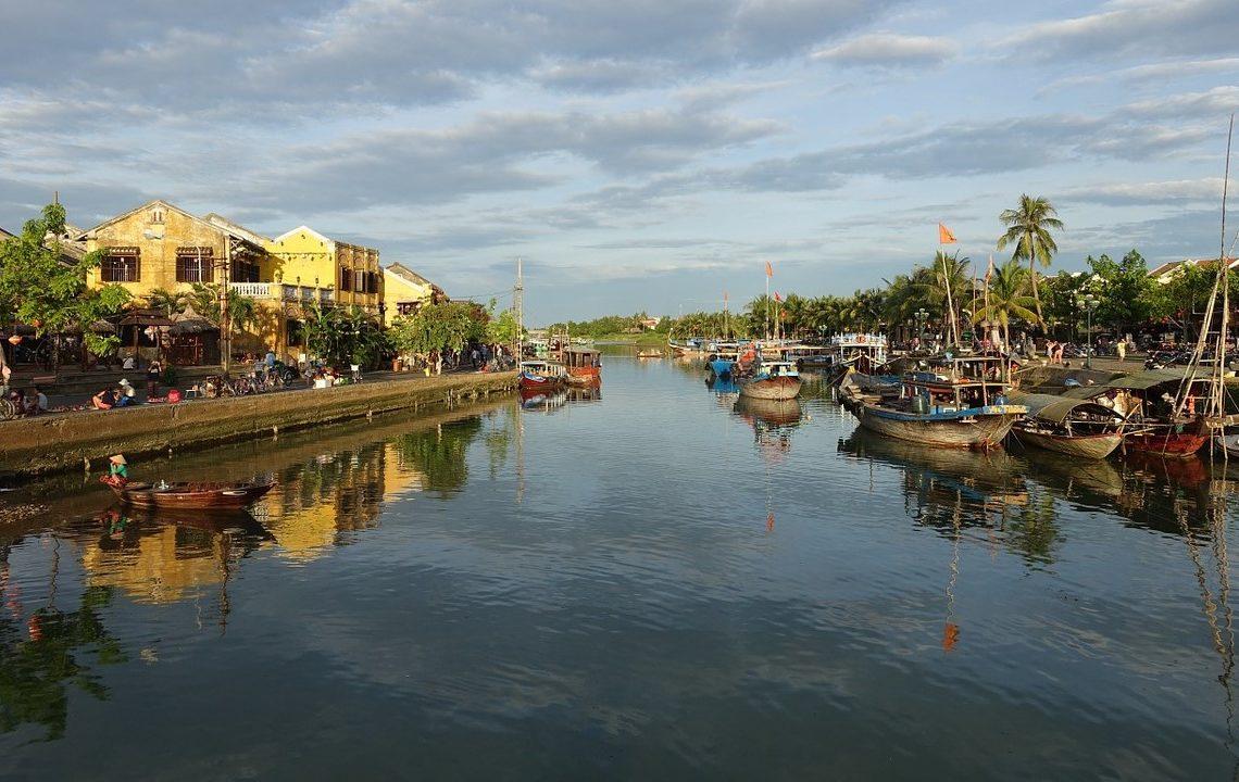 World Heritage Sites in Vietnam